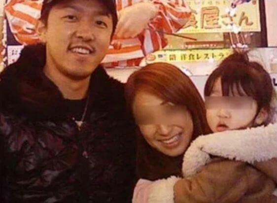杉本宏之離婚歴と前妻韓国女優
