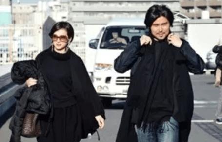 小澤征悦の結婚歴や歴代彼女