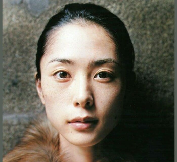 井桁弘恵のそばかす画像