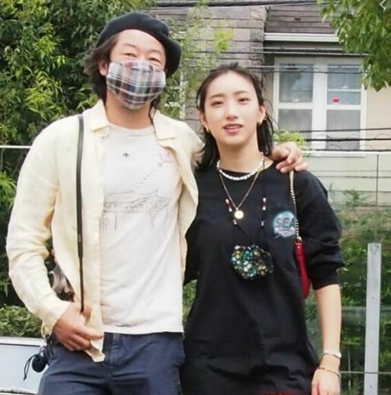 中田クルミ浅野忠信破局結婚