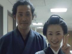 大泉洋嫁の中島久美子仕事