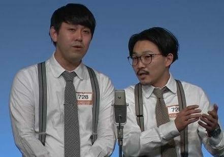 オズワルド伊藤俊介と妹沙莉