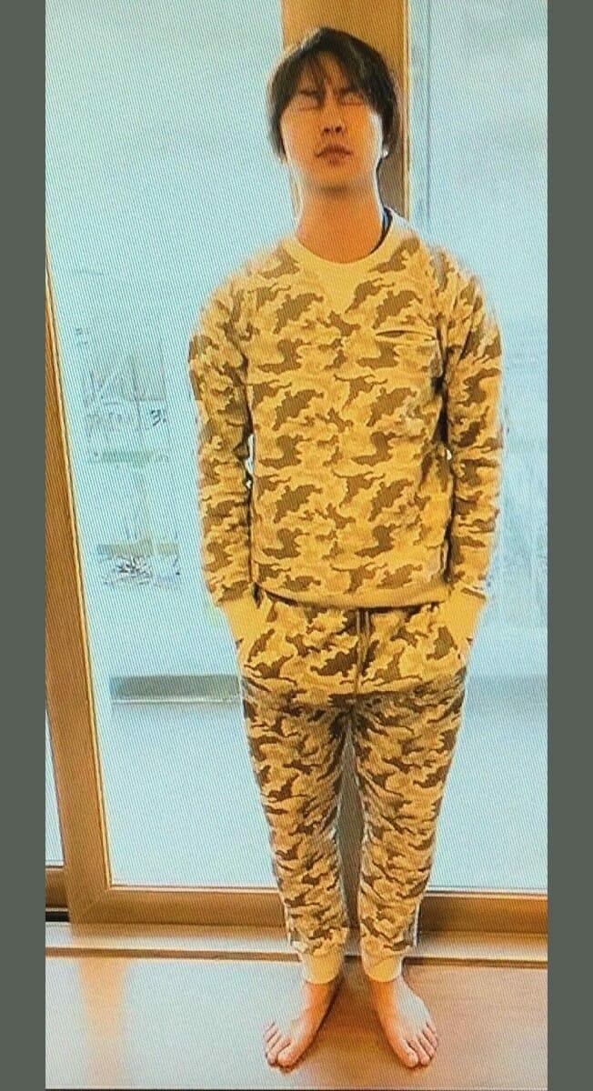 櫻井翔ダサい私服画像最新
