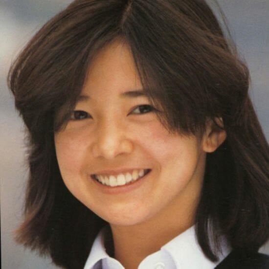 宮崎美子若い頃上白石萌音似てる