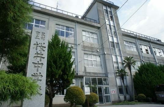 山内舞観月あこ高校大学富山