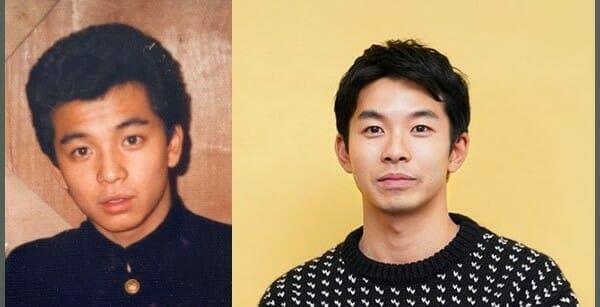 仲野太賀と父親似てる兄母