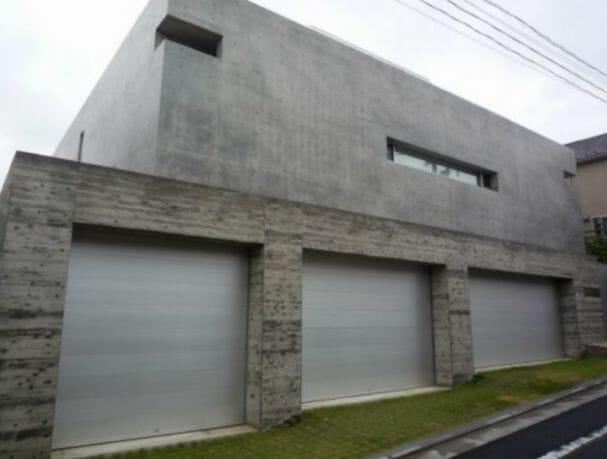 草なぎ剛家新居の場所渋谷区松濤