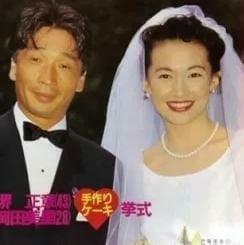 堺正章の現在嫁の敦子の画像