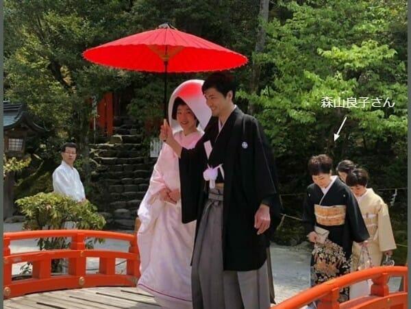 森山直太朗の結婚の嫁は平井真美子