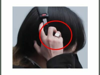 Ayaseとikuraの指輪と関係