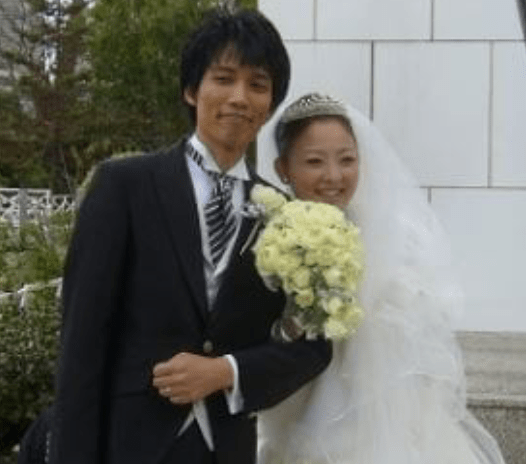 原田亜弥子離婚と旦那子供