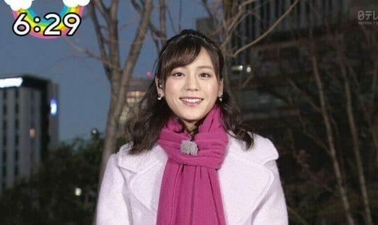 小林正寿の彼女は貴島明日香