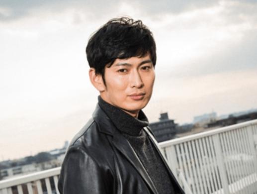 松田悟志の元嫁と前妻と離婚理由