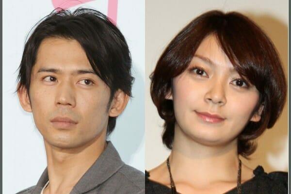 岡田義徳と嫁の田畑智子かぼちゃ