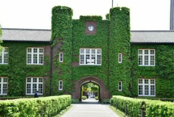 古川琴音の大学と高校と学生時代