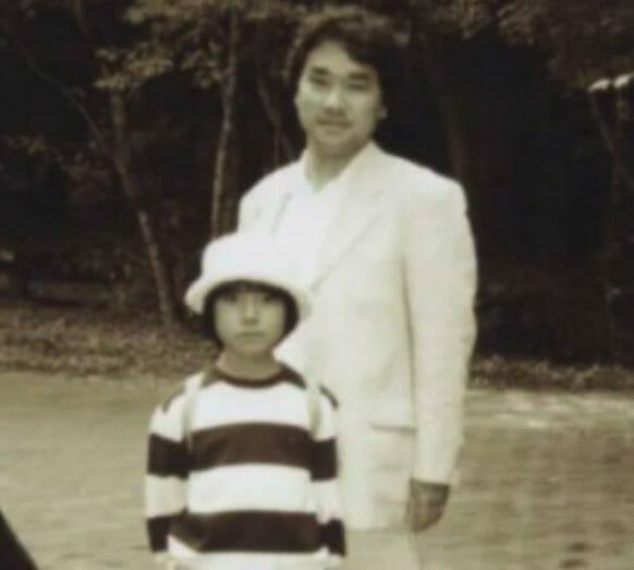 小室圭の父親の死因は他殺保険金