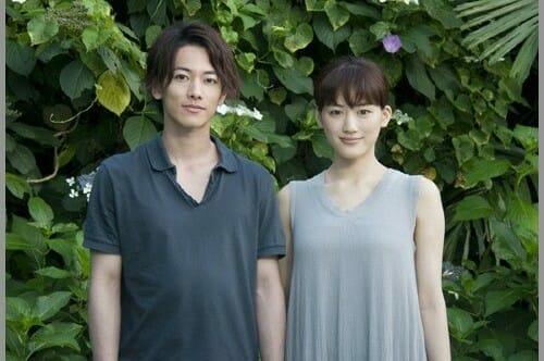 佐藤健の結婚と本命と上白石萌音