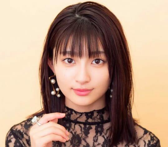 吉川愛の子役時代の画像