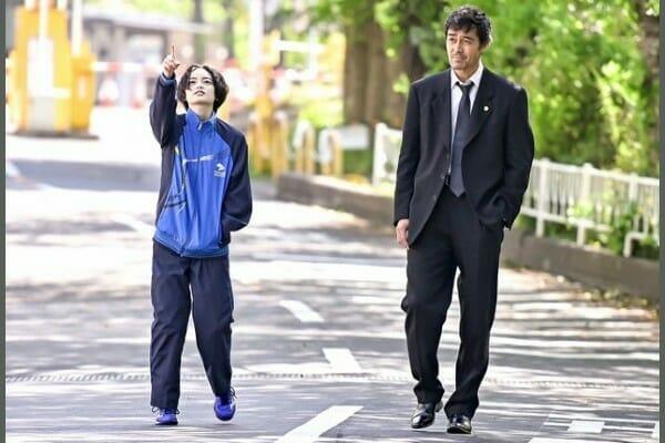 平手友梨奈ドラゴン桜ガリガリ