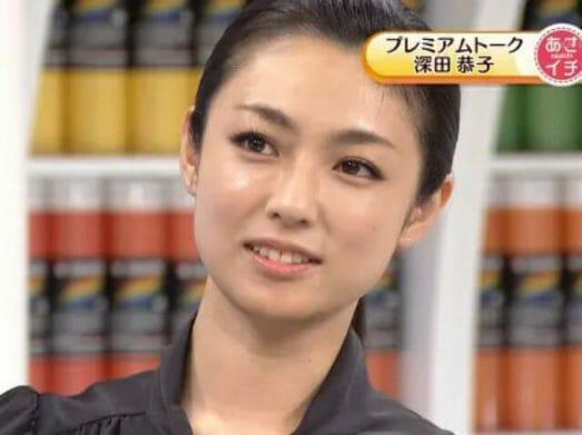 深田恭子やつれた適応障害理由
