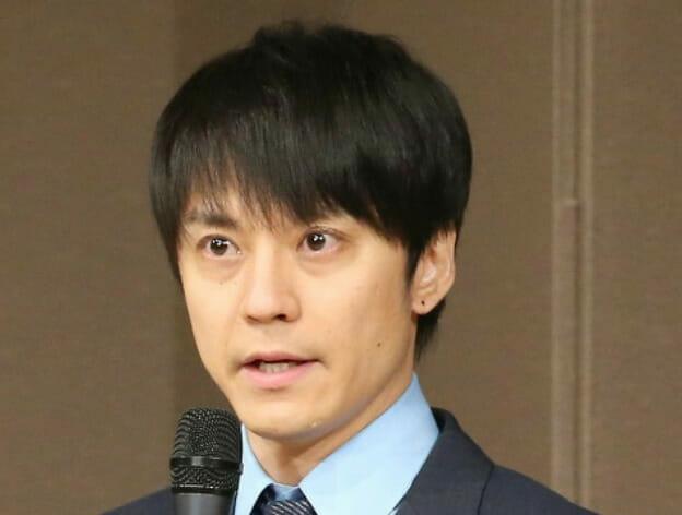 渋谷すばるの結婚相手は青山玲子