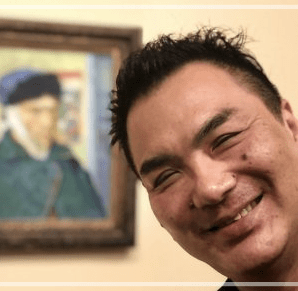 浜崎盛史息子の顔画像