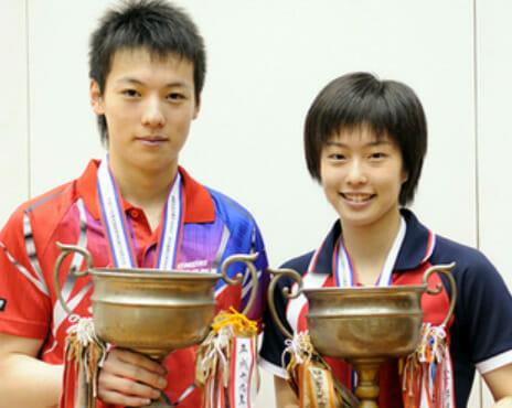 石川佳純の結婚と彼氏