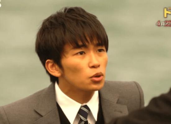 加藤清史郎あざ顔と痩せすぎ