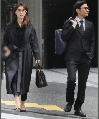 長谷川京子と旦那の離婚