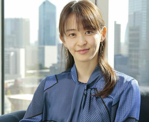 岡田ロビン翔子の姉と山寺宏一