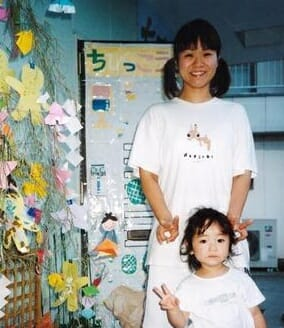 伊藤美誠の母親の仕事現在