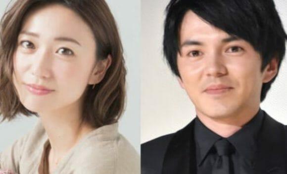 大島優子と林遣都結婚と共演
