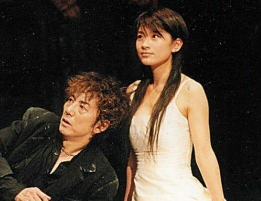篠原涼子と市村正親の離婚理由