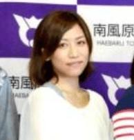 渡名喜風南姉かわいい両親