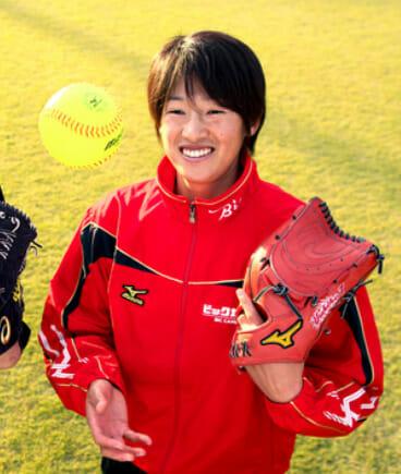 上野由岐子の現在の球速