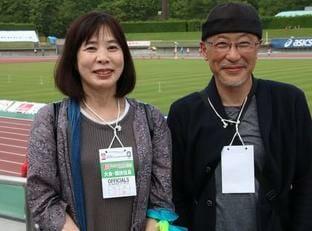 山縣亮太の父と母と実家