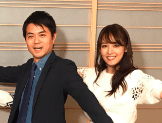 鷲見玲奈と増田lアナine動画