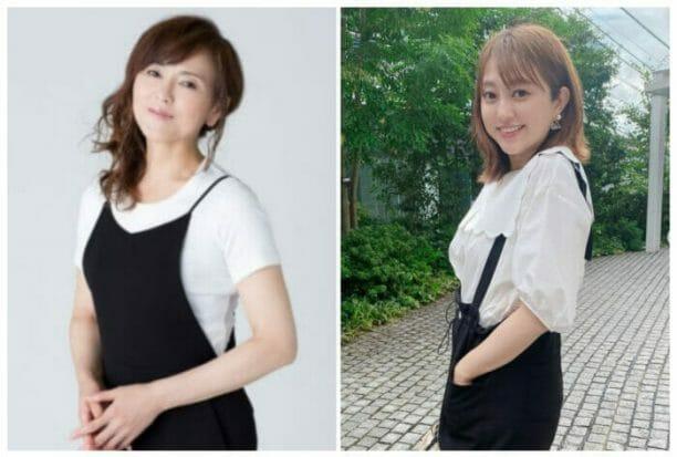 菊地亜美産後太り何キロ