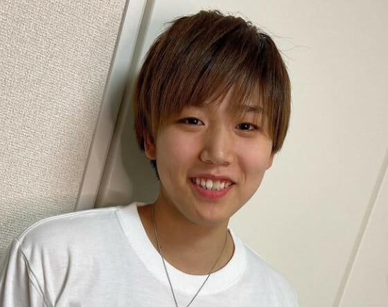 町田瑠唯結婚と彼氏かわいい私服