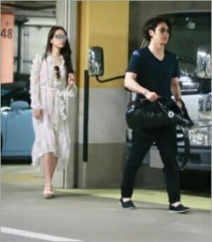 尾上松也の嫁と野村彩也子
