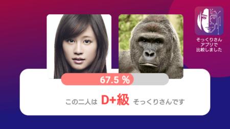 川井梨紗子ゴリラ結婚