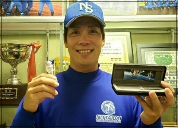 ニッポンの社長の辻の弟