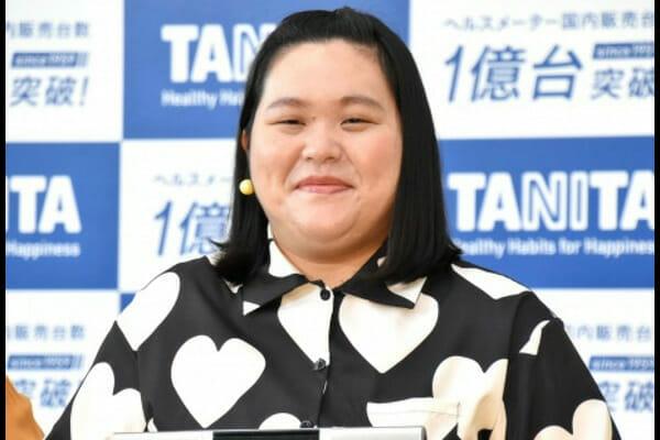 田辺智加さん実家とんかつ屋
