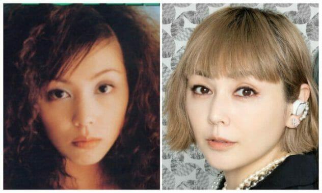 aiko年齢にびっくり