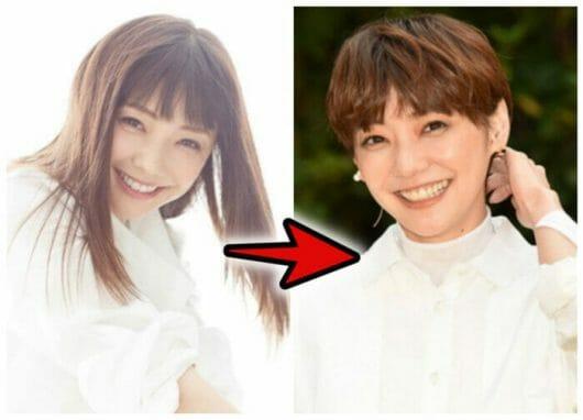 倉科カナショート髪型オーダー