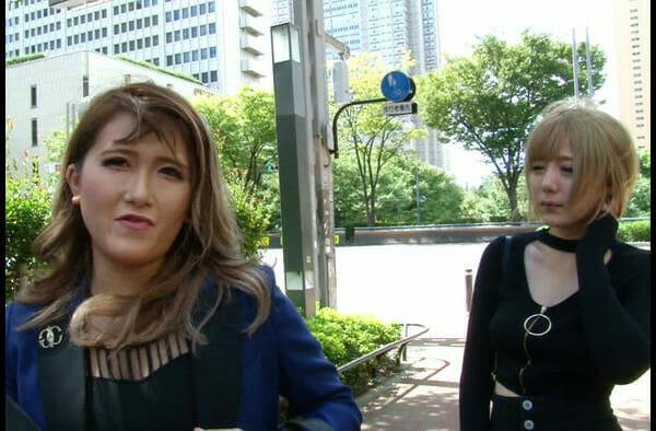フェフ姉さん多田さん仕事