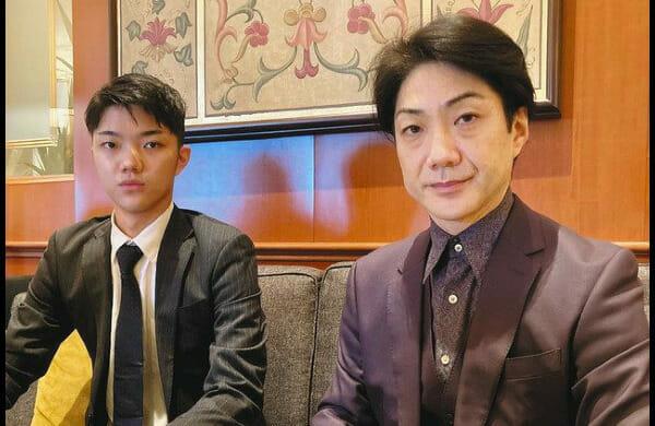 野村萬斎の息子大学立教